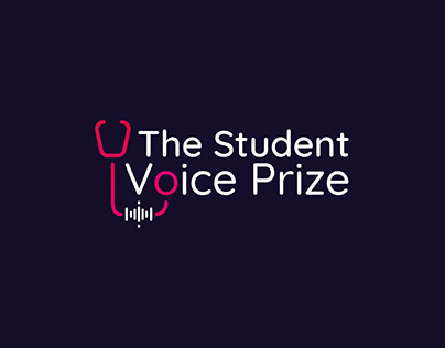 The Student Voice Prize - Logo and Branding Design