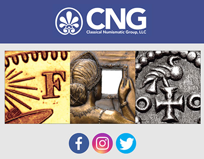 CNG Email Marketing: Social Media