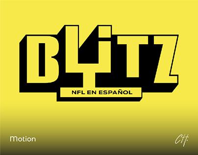 BLITZ - NFL en español