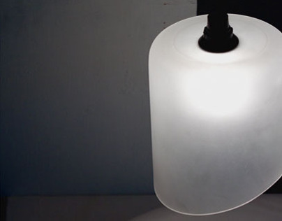 THE RECYCLED  LIGHT 2 IN 1