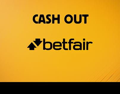 Cash Out - Betfair