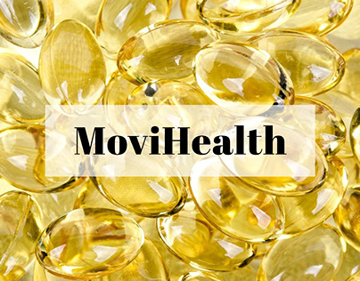 Design ads for MoviHealth
