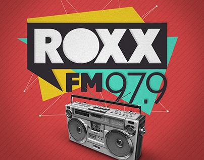 [B&I] ROXX FM - Spain