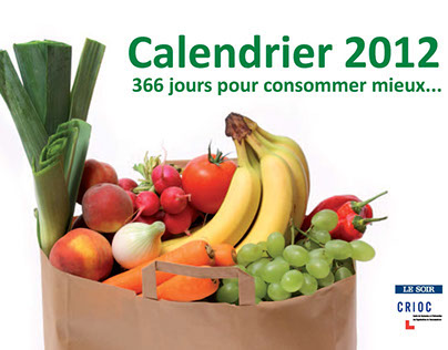 366 jours pour consommer mieux