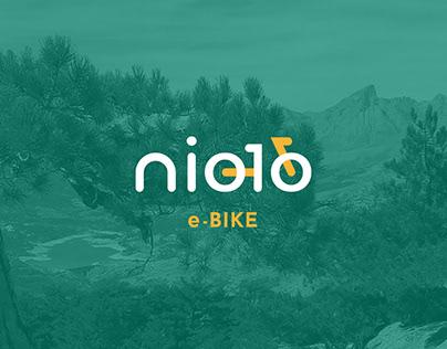 Niolo e-bike