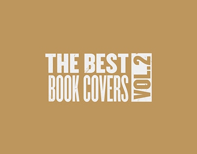 THE BEST BOOK COVERS - VOL.2