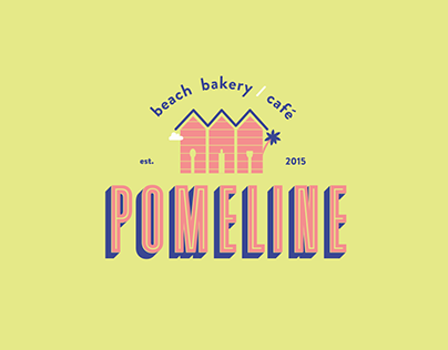 Pomeline Beach Bakery and Café