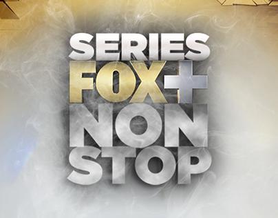 SERIES NONSTOP/Fox+
