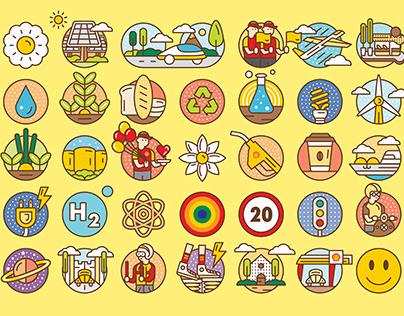 Shell Thailand E-card 2020