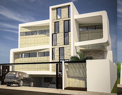 Casa Chacon