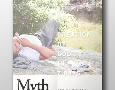 """Myth"" Posters"