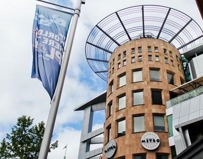JNJ Metro centre (IMAX Auckland)