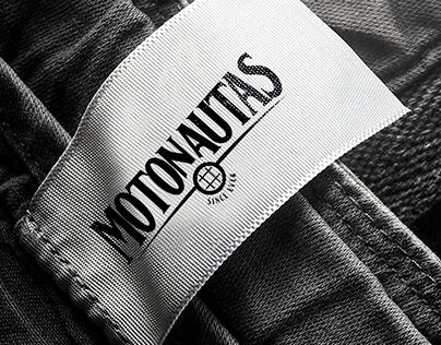 Motonautas - Visual Identity