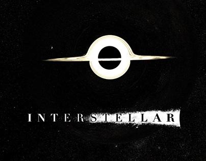 Interstellar Opening Titles