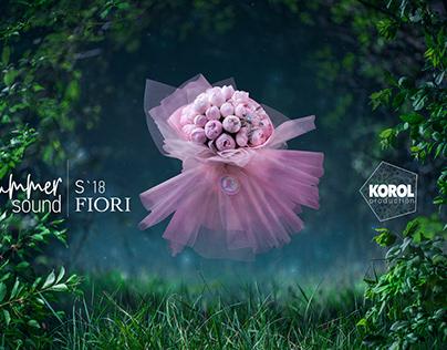 Summer sound by FIORI