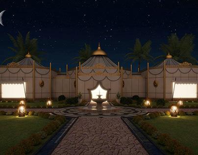 RAMADAN MAJLIS, Abu Dhabi, UAE