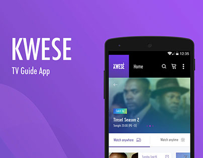 Kwese Android App