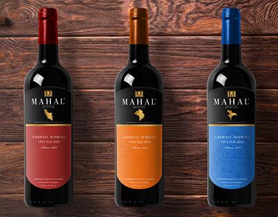 Mahal Wine