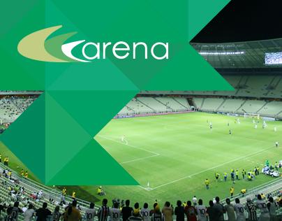 Arena Castelão   Brasil