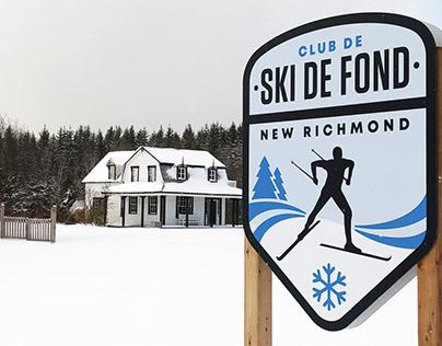 Club de ski de fond New Richmond