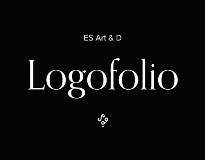 Logofolio | ES Art & D