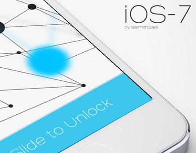 iOS-7 Redesign
