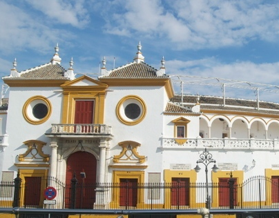Seville, Spain part 2