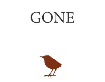 GONE: An Aviary of Extinct Birds