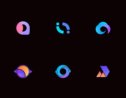 Modern Logos Folio