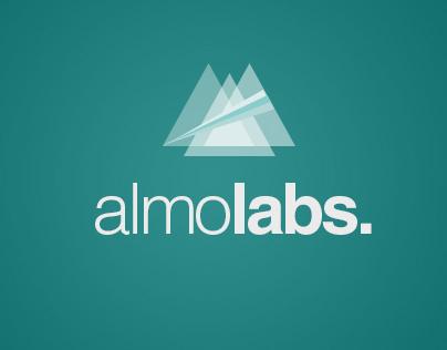 Almolabs Branding / Logo Design