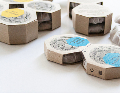 Fair trade eco packaging