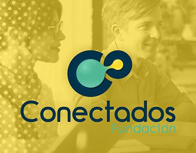 FUNDACIÓN CONECTADOS - Branding