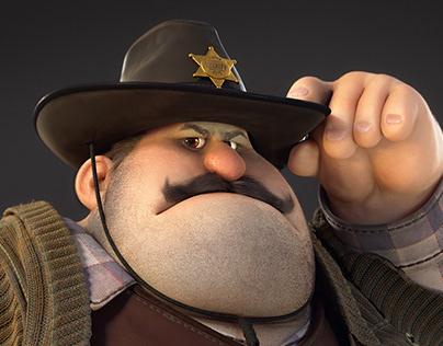 Eugene, the BOLD