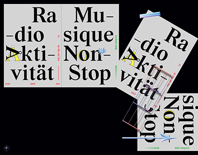 Musique Non Stop!