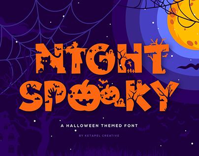 Night Spooky