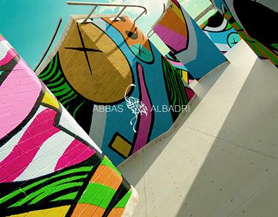 Abbas Albadri | Motion