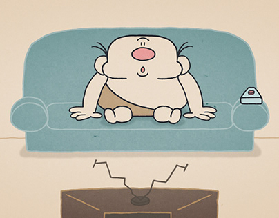 ThriveUnion - Why We Live - Animated Short