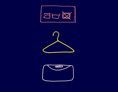 #whomademyclothes | Illustration