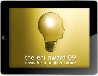 Eni Award 2009