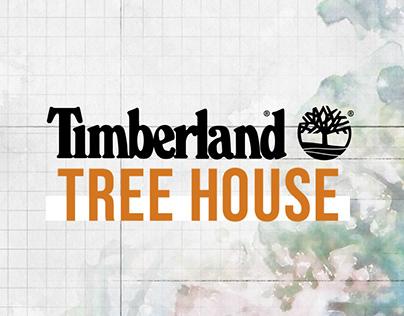 TIMBERLAND_TREE HOUSE
