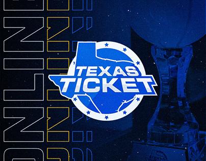 Mavs Gaming Texas Ticket Online - 2020