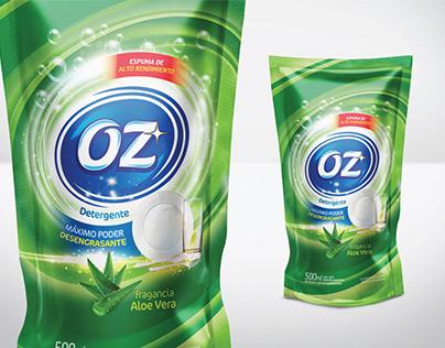 OZ Quimica