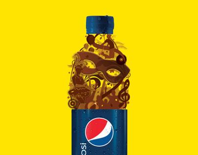 Pepsi Carnaval Ident 2012