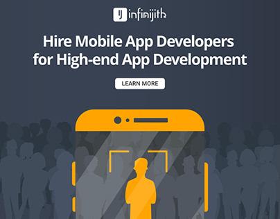Infinijith Technologies on Behance