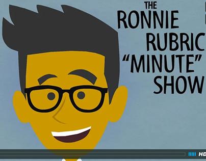 Ronnie Rubric Videos