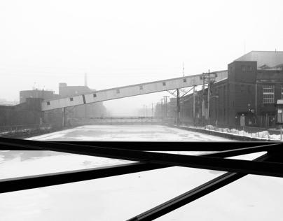 Holyoke / Abandonment + Decay