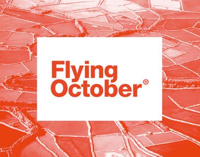 Flying October