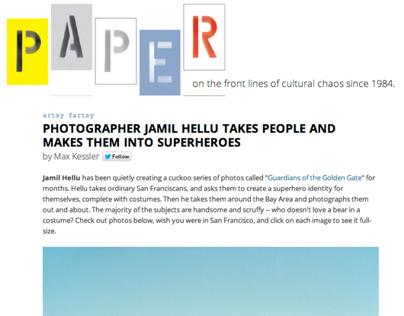 Jamil Hellu Press