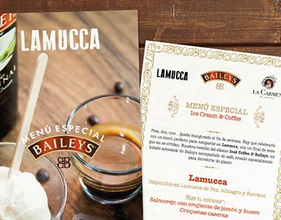 Lamucca & Baileys