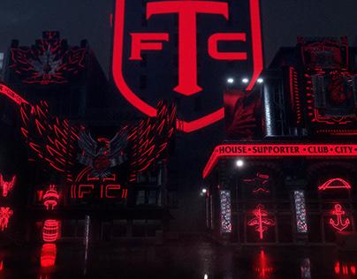 Toronto FC - 2020 Season